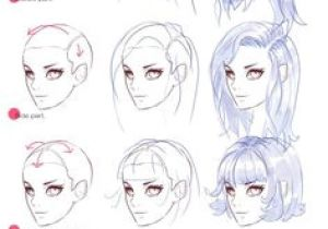 Hairstyles Like Anime 201 Best Anime Hairstyles Images On Pinterest