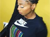 Hairstyles Like Braids Here S How You Can Install Super Long Goddess Faux Locs Any Hair
