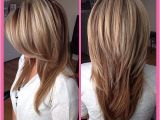 Hairstyles Long Straight Hair Tied Up 21 Great Layered Hairstyles for Straight Hair 2019 In 2019
