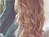Hairstyles Loose Curls Long Hair there is Supposedly some sort Of Trick to Ting Your Hair to Curl