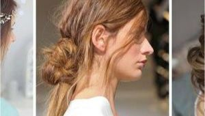 Hairstyles Messy Buns for Long Hair Cool Messy but Cute Hairstyles