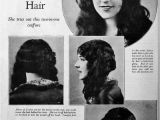 Hairstyles Of the 1920s and 1930s Vintage Everyday Vintage Women S Hairstyles Fabulous Of