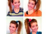 Hairstyles Of the 80s Side Ponytail 846 Best 80 S Hair Images On Pinterest