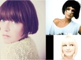 Hairstyles Pageboy Bob 24 Hottest Bob Haircuts for Every Hair Type