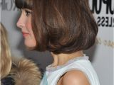Hairstyles Pageboy Bob Side View Of Rose byrne Pageboy Haircut … Hair