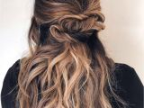 Hairstyles Plaits Down Braids Half Up Half Down Hairstyle Boho Hairstyle Updo Wedding
