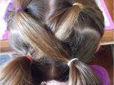Hairstyles Simple Buns Easy Cute Bun Hairstyles for Medium Hair