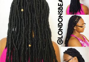 Hairstyles soft Dreads Elegant 20 soft Dread Hairstyles – New Self Sufficient