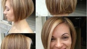 Hairstyles Stacked Bob with Bangs Stacked Bob Haircuts Hair Style Pics