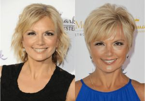 Hairstyles Straight Hair Everyday 34 Gorgeous Short Haircuts for Women Over 50
