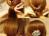 Hairstyles that are Quick and Easy Easy Hairstyles for Long Hair Your Glamour