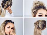 Hairstyles that are Quick and Easy Quick and Easy Hairstyles