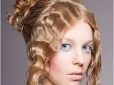 Hairstyles that Suit Curly Hair Heavy and Curly Hairs Suits Thin Girls Hairzstyle