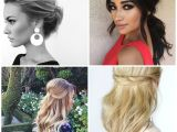 Hairstyles to attend A Wedding 4 No Fuss Hairstyles to Wear to A Wedding the Beauty Vanity