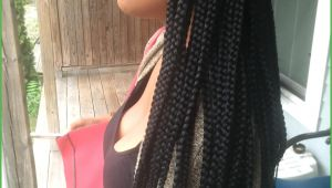 Hairstyles to Do with Box Braids 8 Awesome Braid Hairstyles for Girls