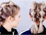 Hairstyles to Get after Braids Awesome Braided Hairstyles for Little Girls