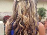 Hairstyles to Keep Hair Down Jednak Dzisiejsze Warkocze Wędrują Daleko Od Nudy Czy Sztampy