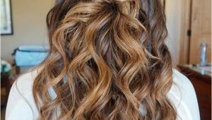 Hairstyles to Keep Your Hair Down 36 Amazing Graduation Hairstyles for Your Special Day