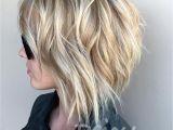 Hairstyles tousled Bob 70 Fabulous Choppy Bob Hairstyles In 2018 Hair Pinterest