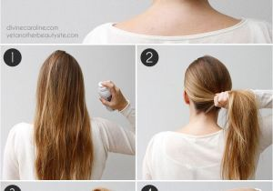 Hairstyles Tutorial App Go Classically Chic with This Easy French Twist