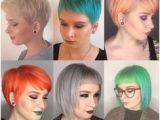Hairstyles while Growing Out A Pixie Cut 100 Best Growing Out An Undercut Images