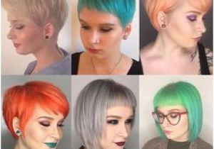 Hairstyles while Growing Out Pixie Cut 100 Best Growing Out An Undercut Images