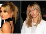 Hairstyles with Bangs Clipped Back A Gallery Of Hairstyles Featuring Fringe Bangs