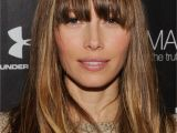 Hairstyles with Bangs Pulled Up Best Haircuts for Women Over 30