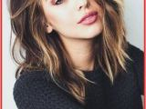 Hairstyles with Bangs Pushed Back Long Hairstyles for Girls Awesome Medium Haircuts Shoulder Length