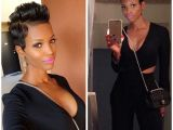 Hairstyles with Black Jumpsuit A L C Jumpsuit💋 Ig Itsme Taniaxoxo