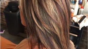 Hairstyles with Blonde Red and Brown Highlights Can You Say Wow Dark Brown Blonde and Red Highlights and Lowlights