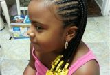 Hairstyles with Braids for Black Kids 14 Lovely Braided Hairstyles for Kids