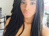 Hairstyles with Braids for Black People 2018 Popular Long Hairstyles for Black People