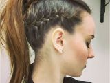 Hairstyles with Braids On the Side 25 Side Braid Hairstyle Designs Ideas