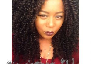 Hairstyles with Candy Curls Ig Curlzgonewild Freetress Water Wave Crochet Braids Natural