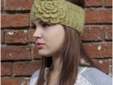 Hairstyles with Crochet Headbands 107 Best Crochet & Knit Headbands Images