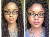 Hairstyles with Crochet Senegalese Twist 337 Best Senegalese Twists Images