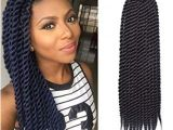 Hairstyles with Crochet Senegalese Twist Amazon 22inch 12strands Pack 6packs Havana Mambo Crochet