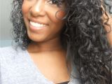 Hairstyles with Curls and Bangs 99 Un Mon Black Natural Curly Hairstyles for Medium Length Hair
