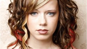 Hairstyles with Curls for Medium Length Hair Medium Length Hair with Bangs Edgy Haircuts for Curly Hair