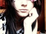 Hairstyles with Emo Bangs Emo Style Haircuts