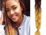 Hairstyles with Expression Braid 25 Best Ideas About Expression Braiding Hair On Pinterest