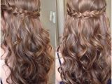 Hairstyles with Hair Down Easy 67 Best Graduation Hair Ideas&tips Images On Pinterest