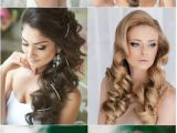 Hairstyles with Hair Left Down Bridal Beauty Wedding Hairstyles 101 From Classic Up Dos