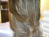 Hairstyles with Highlights and Layers 80 Cute Layered Hairstyles and Cuts for Long Hair In 2018