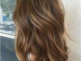 Hairstyles with Highlights and Layers Layered Long Hairstyles Balayage Highlights Styles for 2017