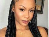 Hairstyles with Individual Braids Single Braids Hairstyles Trend This Summer All for