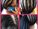Hairstyles with Kanekalon Braiding Hair 192 Best Crochet Braids Images On Pinterest