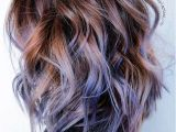 Hairstyles with Lavender Highlights Balayage Hair Color Ideas Highlight 50 Balayage Hair Color Ideas
