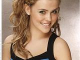 Hairstyles with One Braid In the Front Front Braided Hairstyles